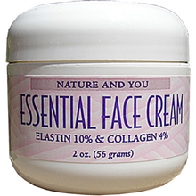Ginesis Essential Face Cream