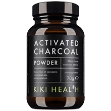 70 gram - Activated Charcoal Powder