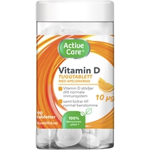 Active Care Vitamin D