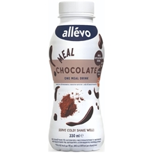 330 ml - Choklad - Allevo One Meal 330ml