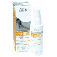 Eco Cosmetics Sololja Spray spf 30