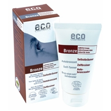 eco cosmetics Bronze Self Tanner