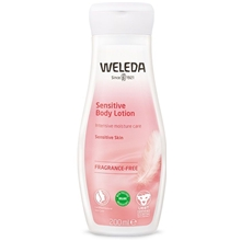 200 ml - Almond Sensitive Body Lotion EKO
