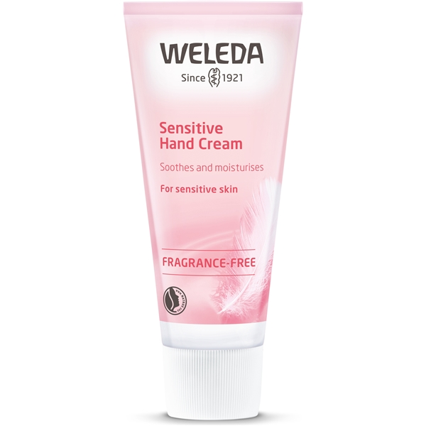 Almond Sensitive Hand Creme EKO