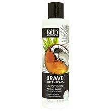 Brave Botanicals - Conditioner Creamy Coconut 250 ml