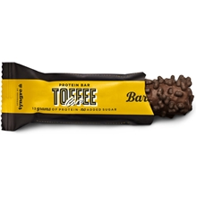 40 gram - Toffee - Barebells Protein Core Bar