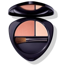 4.6 gram - No.01 Golden apricot - Blush Duo
