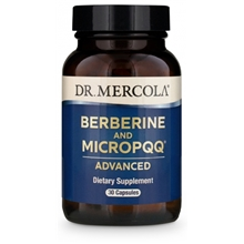 Berberine and Micropqq