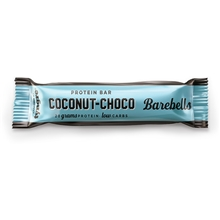 55 gram - Coconut-Chocolate - Barebells Protein Bar