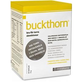 buckthorn eller membrasin