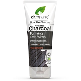 Charcoal - Face Wash
