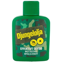 40 ml - Djungelolja