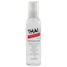 180 ml - Deodorantspray Thai Chrystal Mist