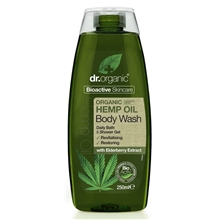 Hemp Oil - Body Wash