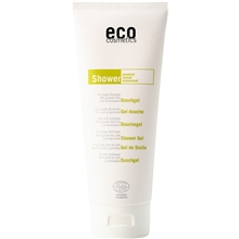 200 ml - eco cosmetics Showergel pomegranate