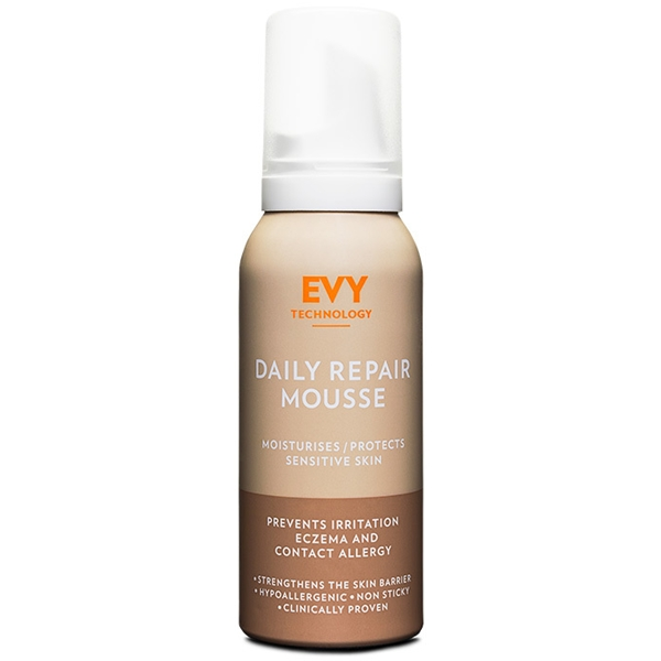 EVY Daily Repair Mousse