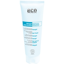 eco cosmetics Hair gel