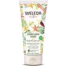 Summer Garden Shower 200 ml