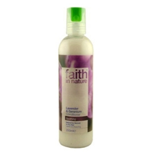 250 ml - Conditioner Lavender