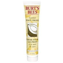 Foot Cream Coconut