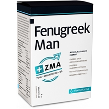 Fenugreek Man