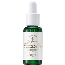 Facial Oil Invigorating Skin Glow