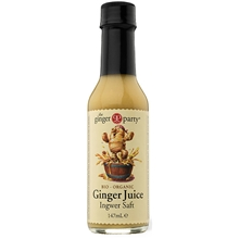 157 ml - Ginger Juice