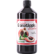 Granatäpple koncentrat 750 ml