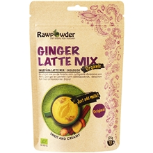 Ginger Latte Mix Original EKO