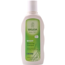 190 ml - Wheat Balancing Shampoo EKO