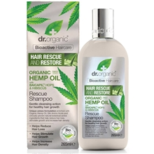Hemp Oil - Shampoo