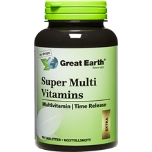 Super Multi Vitamins Premium