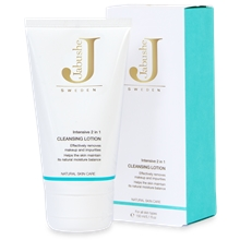 150 ml - Jabushe Cleansing Lotion