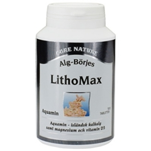 LithoMax Aquamin