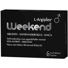 L-Argiplex Weekend