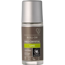 Lime Crystal Deodorant