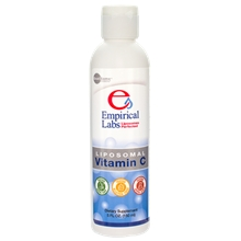 LIPOSOMAL C-vitamin 150 ml