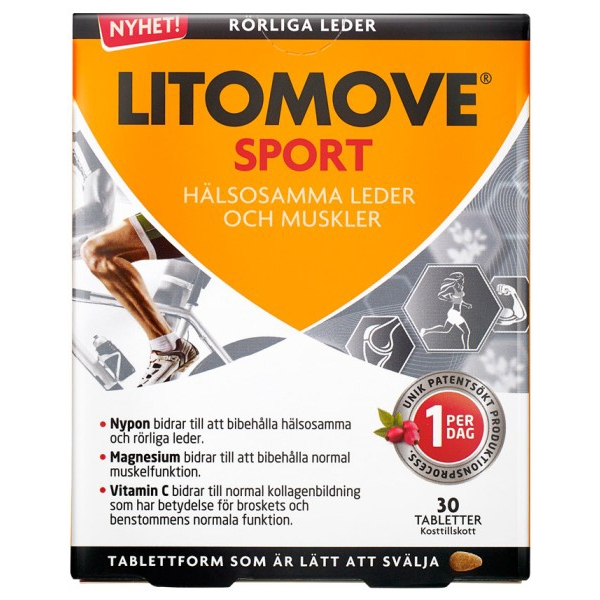 Litomove Sport