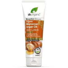 Moroccan Argan Oil - Skin Lotion