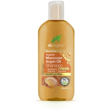 265 ml - Moroccan Argan Oil Schampoo