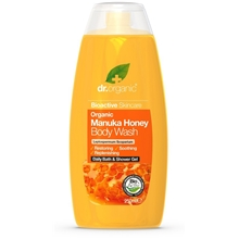 Manuka Honey - Body Wash