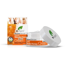 Manuka Honey - Rescue Cream
