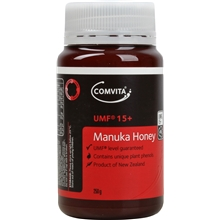 250 gram - Manuka Honey UMF 15+