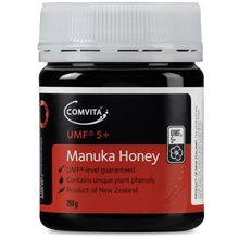 Manuka Honey UMF 5+ 250 gram