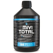 Mivitotal plus 500 ml
