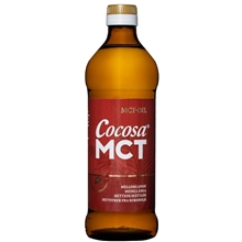500 ml - MCT Oil