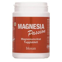 Magnesia Passion