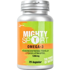 Mighty Sport Omega-3