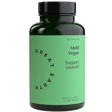 Multi Vegan
