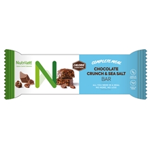 1 st/paket - Crunch - Nutrilett Smart Meal